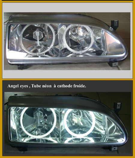 Renault19pl Forum Dyskusyjne Lampy