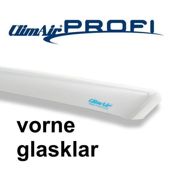 ClimAir Windabweiser -CLK0044222K - Farbe: glasklar hinten