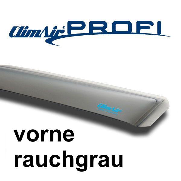 -CLI0033647 - vorne Farbe: rauchgrau ClimAir Windabweiser