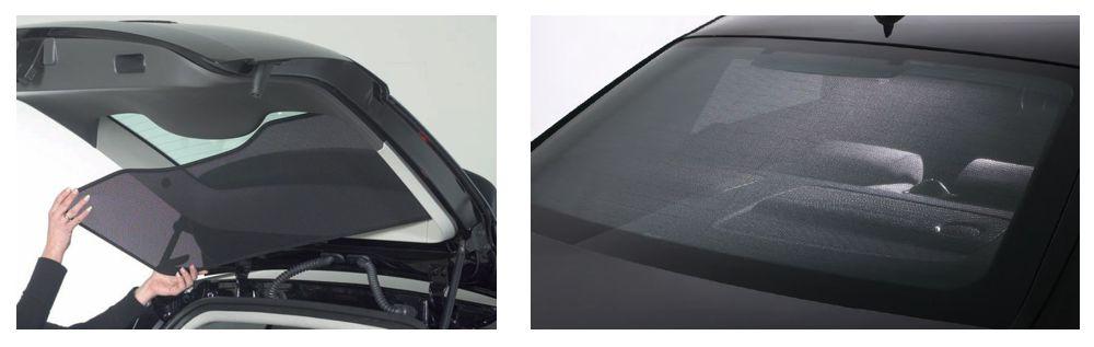 Sonnenschutz Insektenschutz Sichtschutz ClimAir Sonniboy für VW T6 Bus 2015